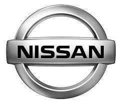 Nissan lege behuizingen