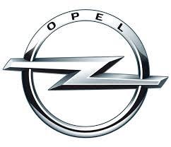 Opel lege behuizingen