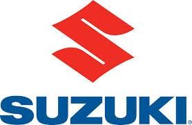 Suzuki met elektronica