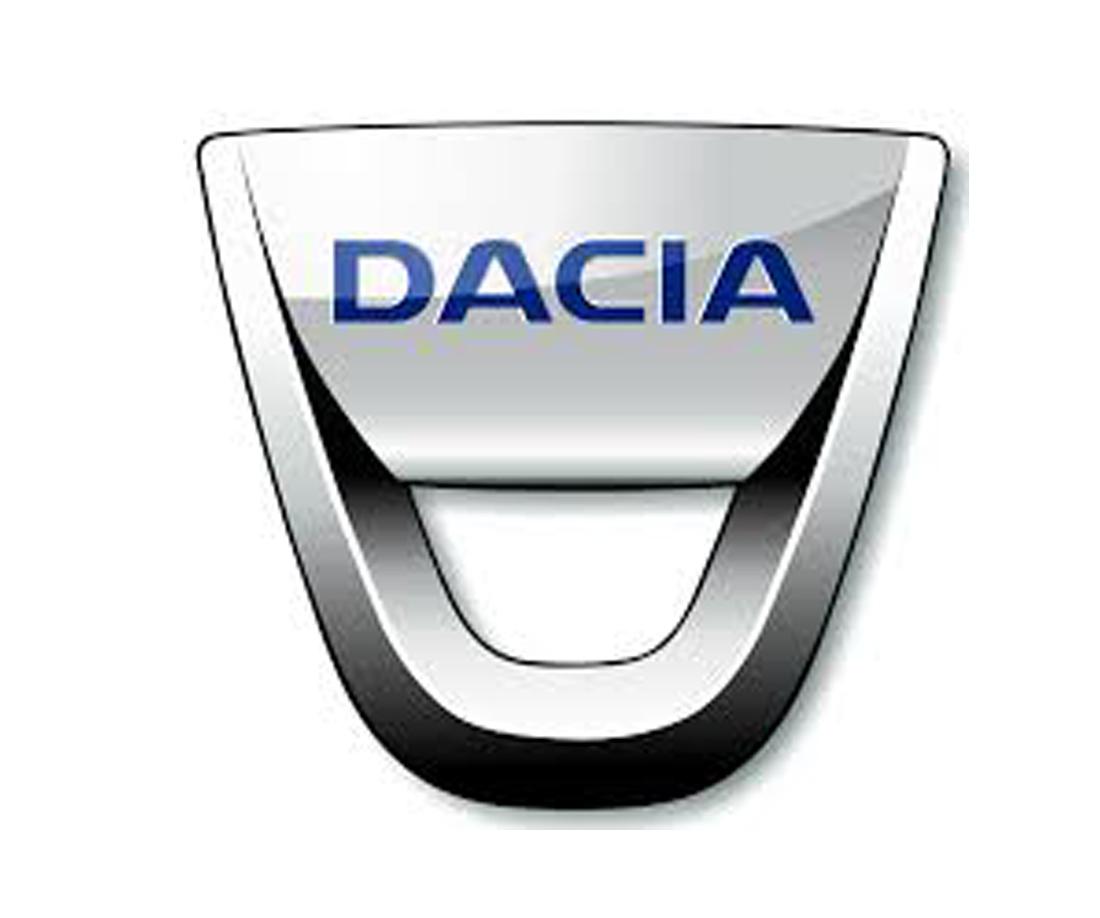 Dacia lege behuizingen